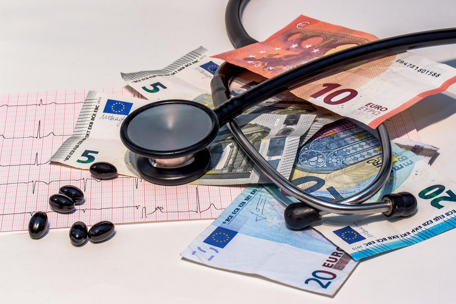 仕事ができなくなった時に頼りになる医療保険