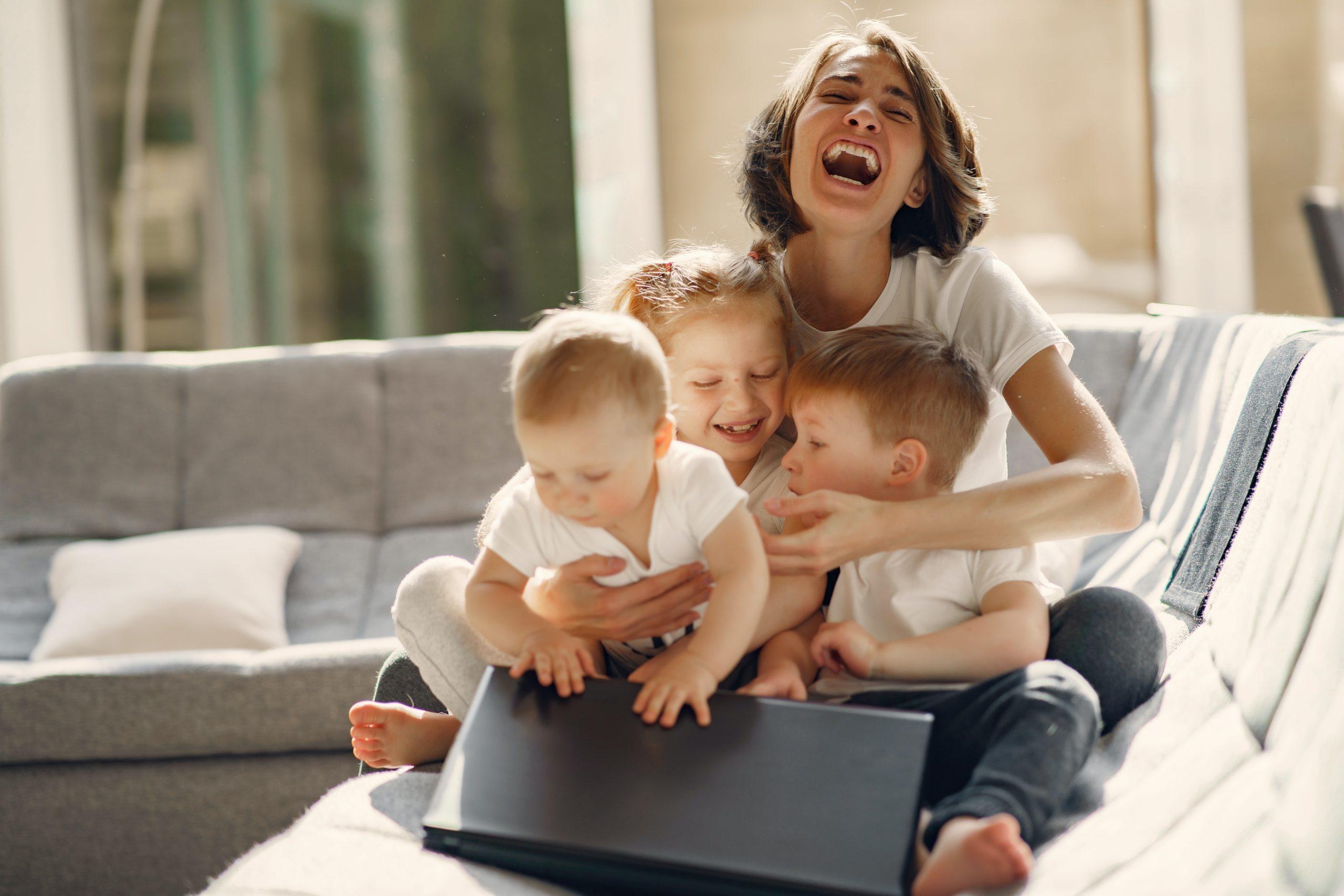 母子及び父子並びに寡婦福祉とは
