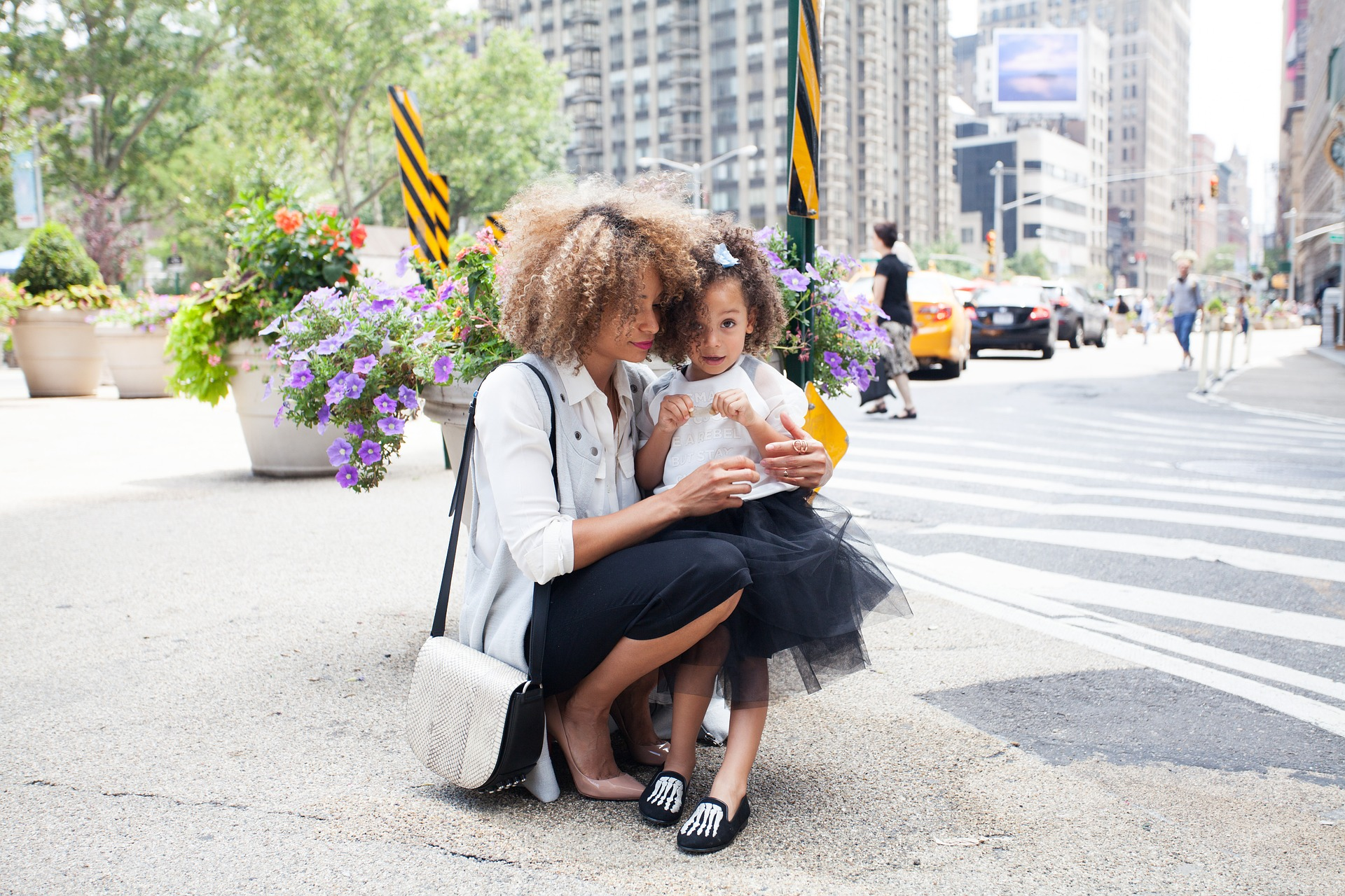 母子及び父子並びに寡婦福祉で受けられるサービスの内容