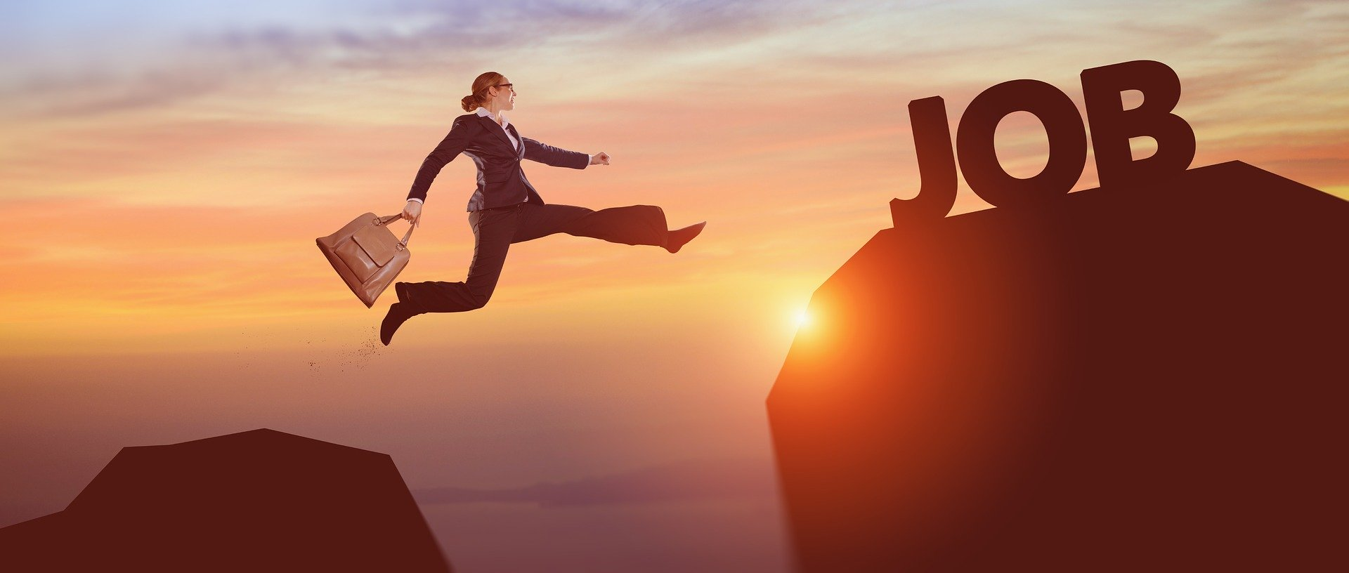 求職者支援制度利用の3つのステップ