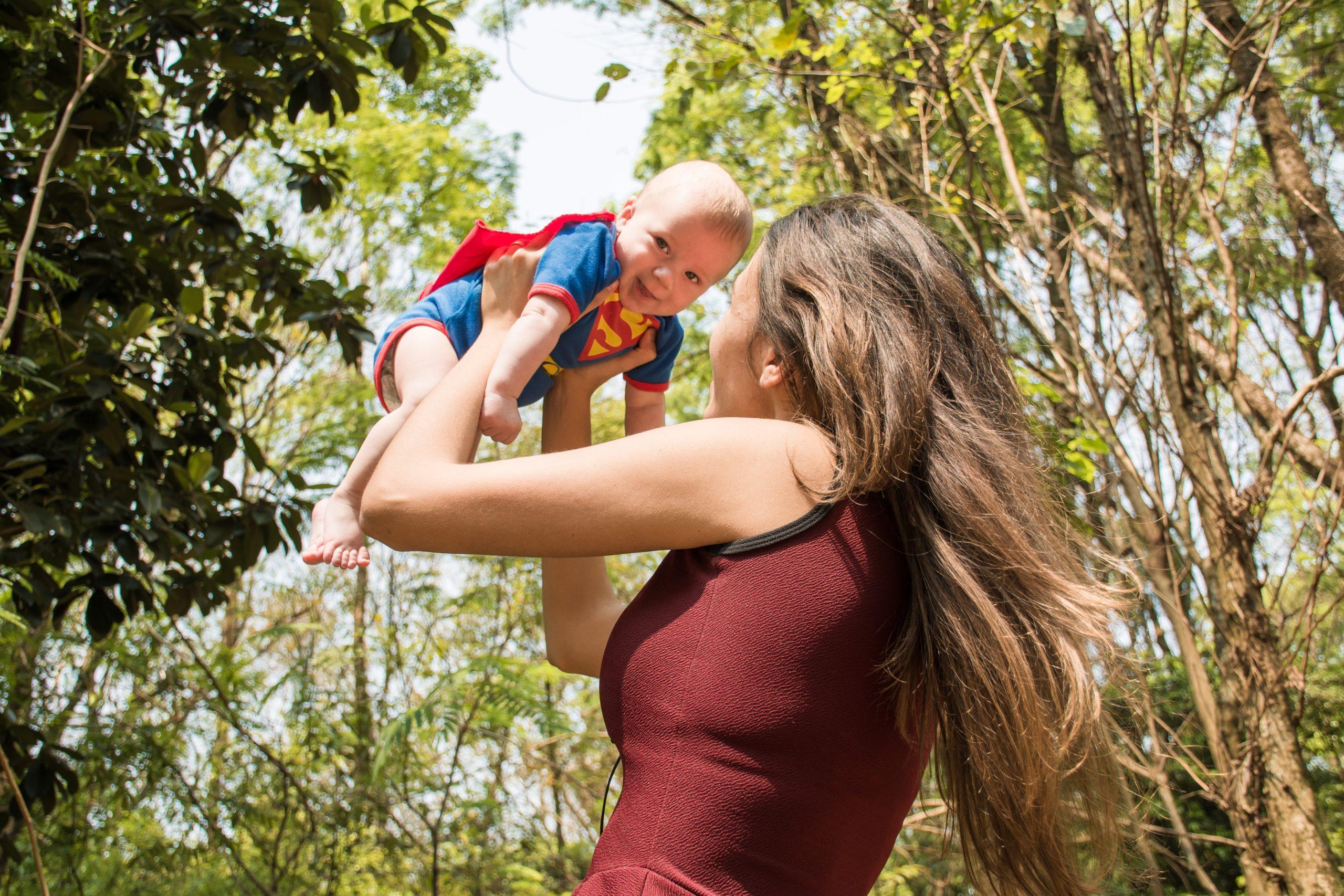 母子保健対策等