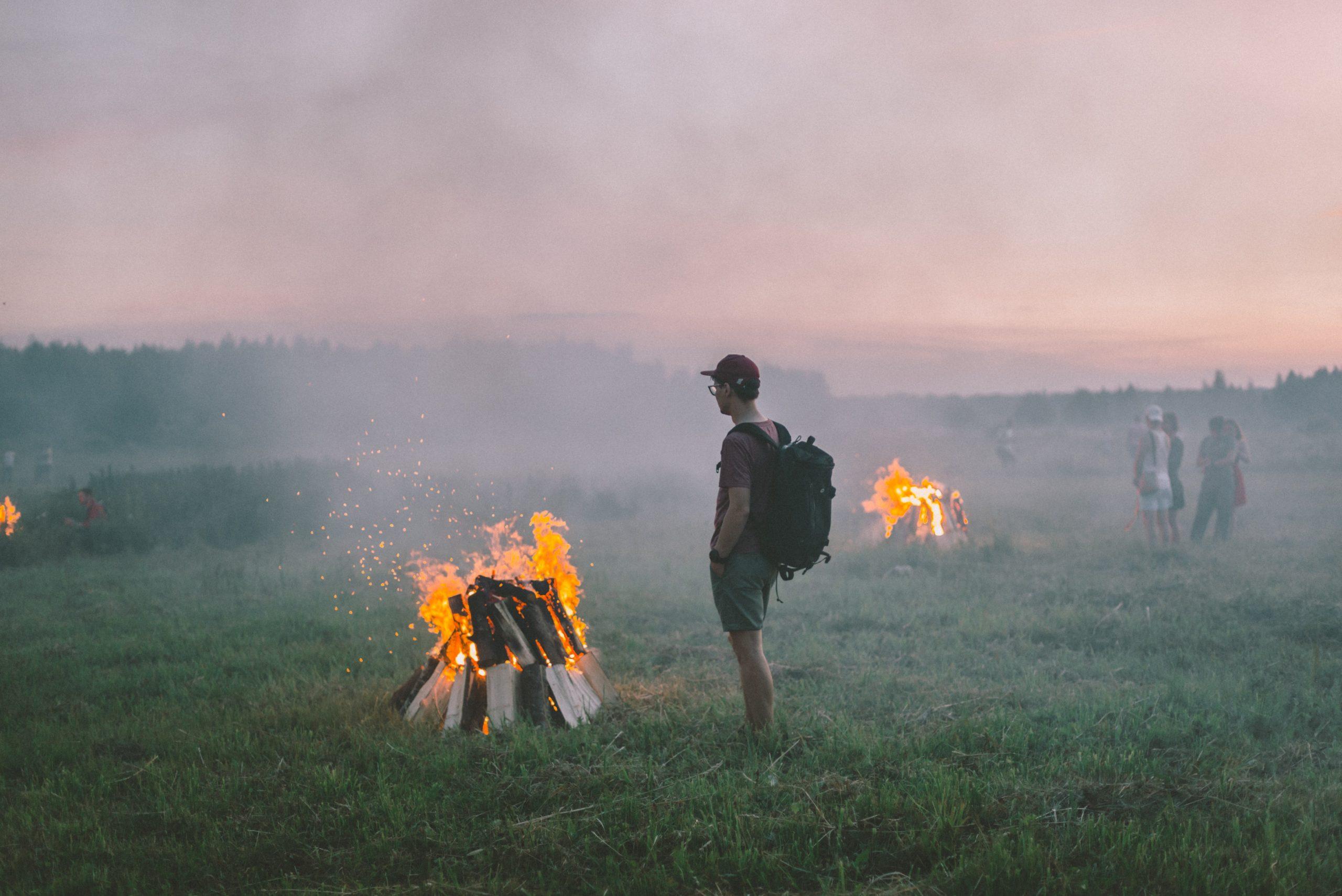 火災保険とは