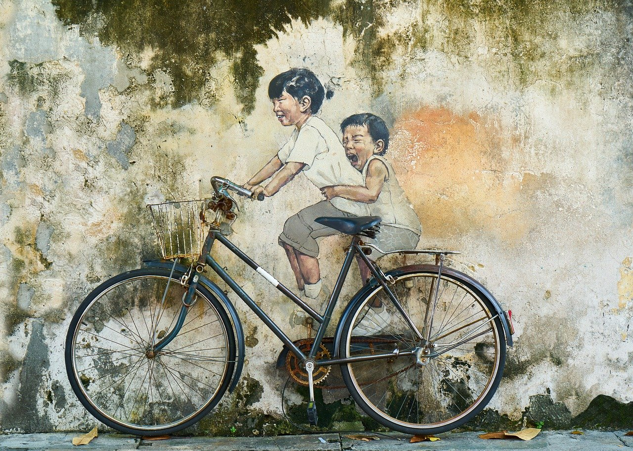 個人賠償責任保険と自転車保険の違い