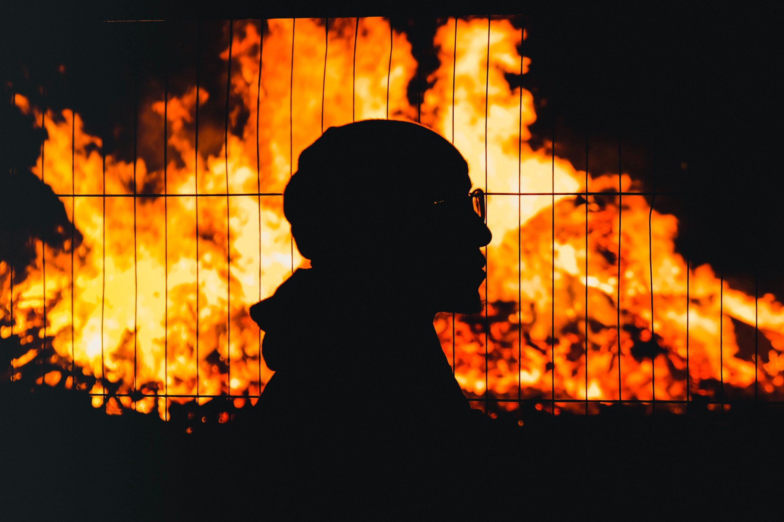 火災事故の現状