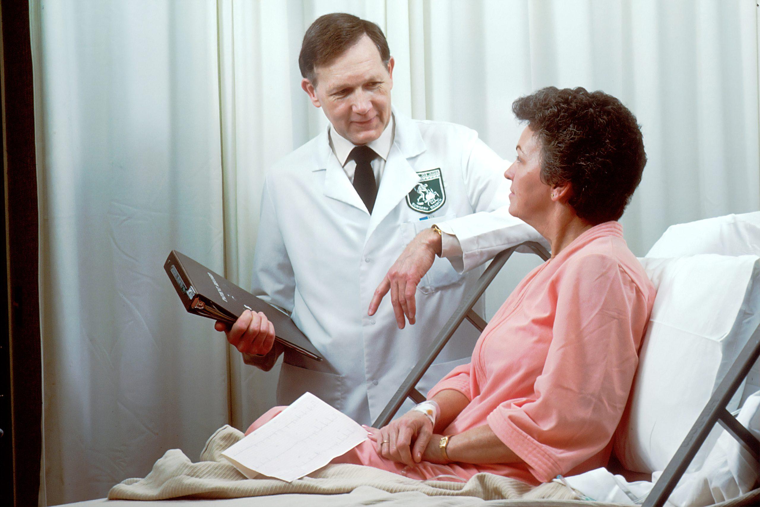 医療の評価方法