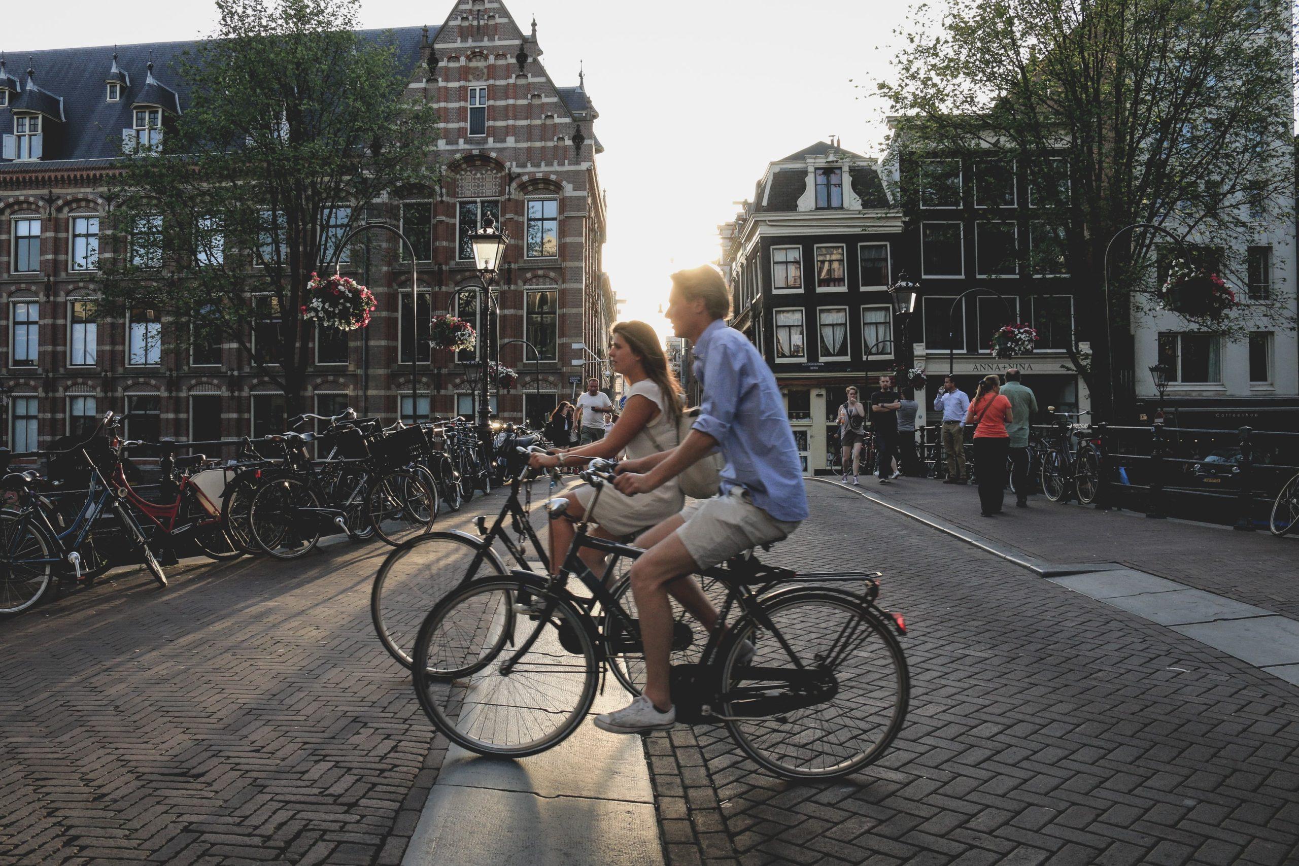 自転車保険とは?自転車保険の詳細をわかりやすく解説