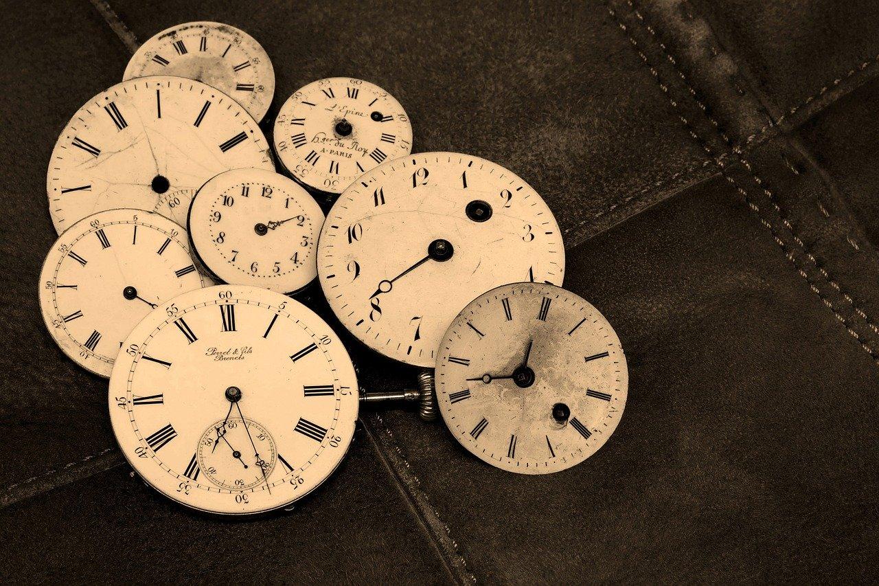 勤務時間の変更および勤務の軽減等の措置