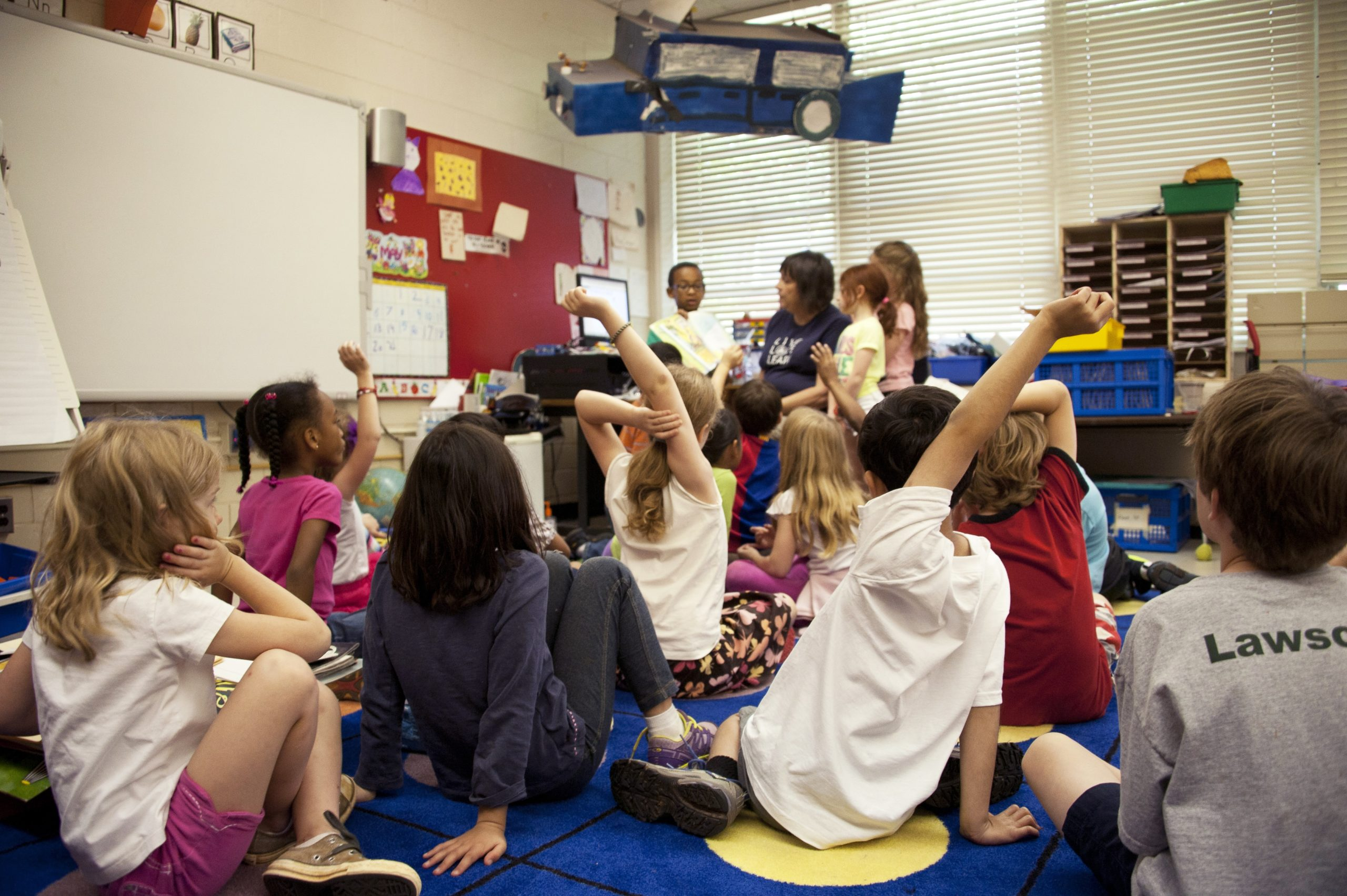 放課後子ども教室推進事業とは