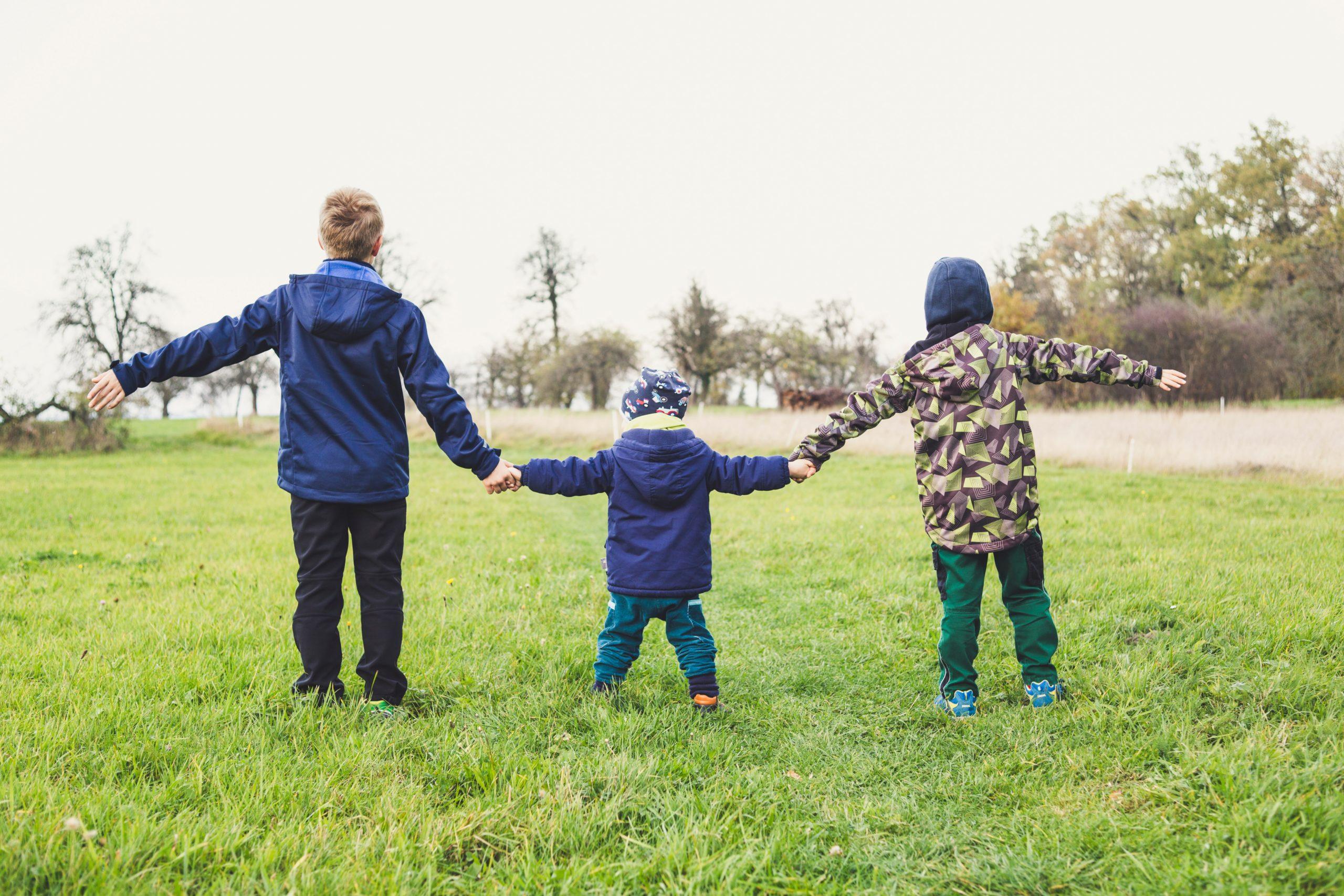 1組の夫婦に3人目の出産を容認