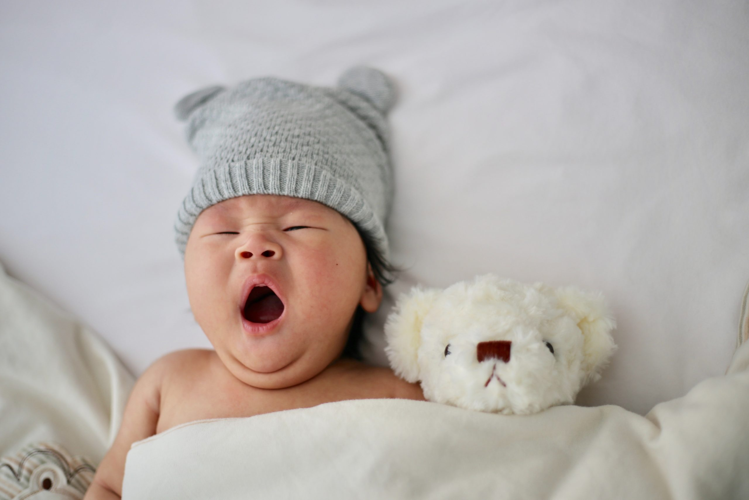 乳児家庭全戸訪問事業(こんにちは赤ちゃん事業)とは