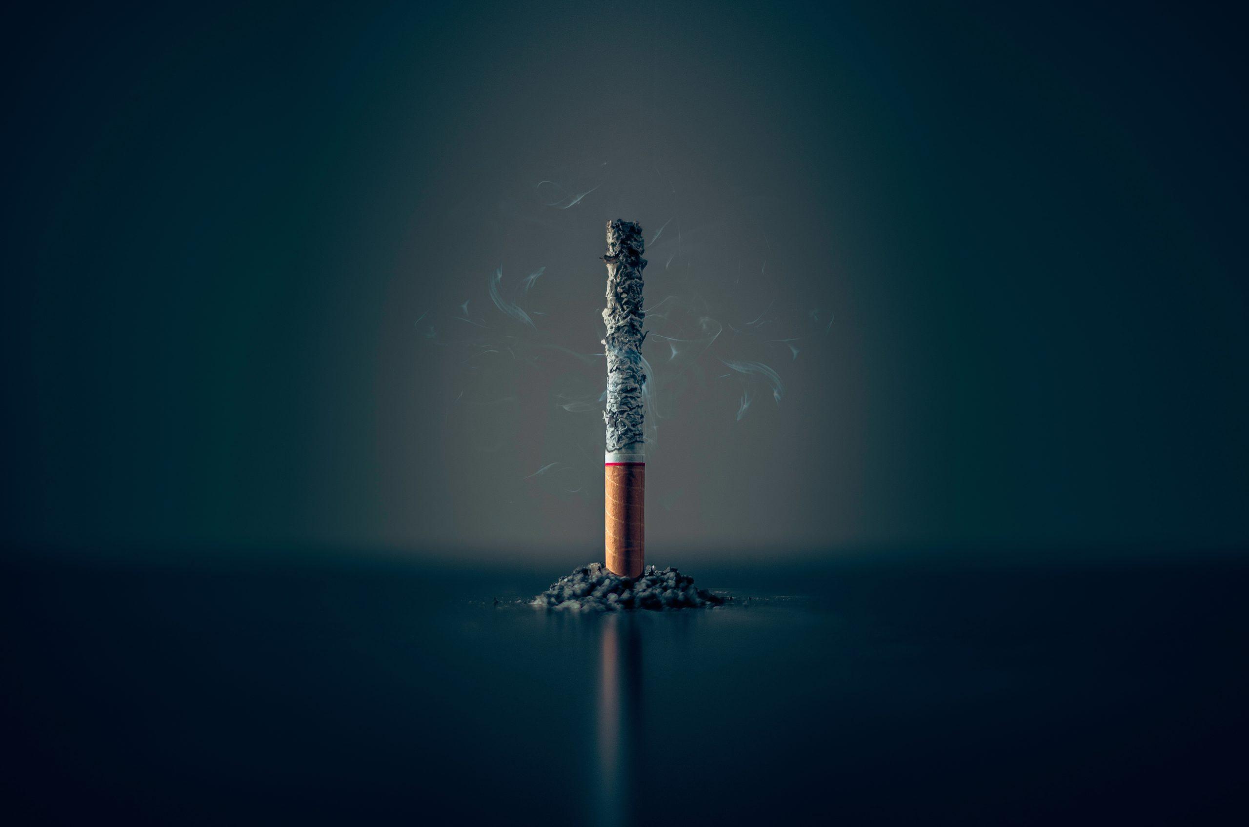 たばこの小売販売の許可
