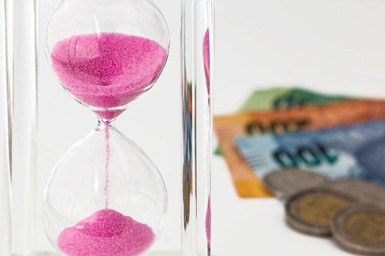 求職者給付(失業給付金)の受給期間をわかりやすく解説