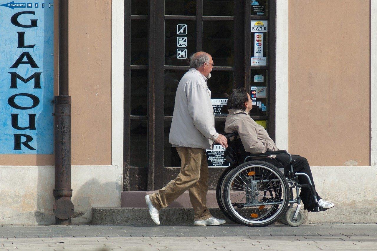 国民年金・厚生年金における障害等級に該当する状態