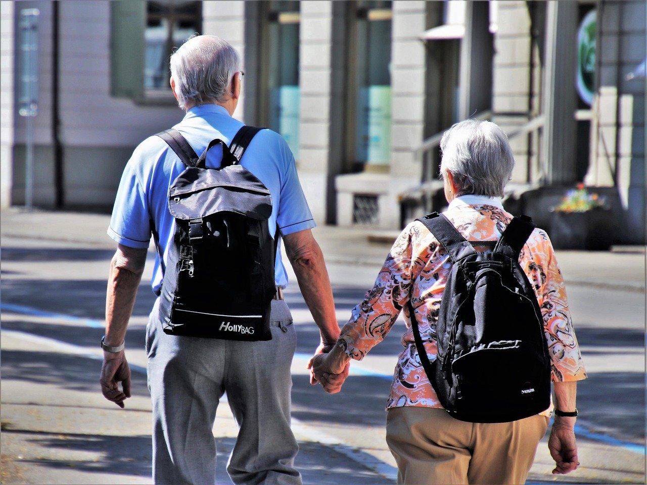 日本の高齢者の現状